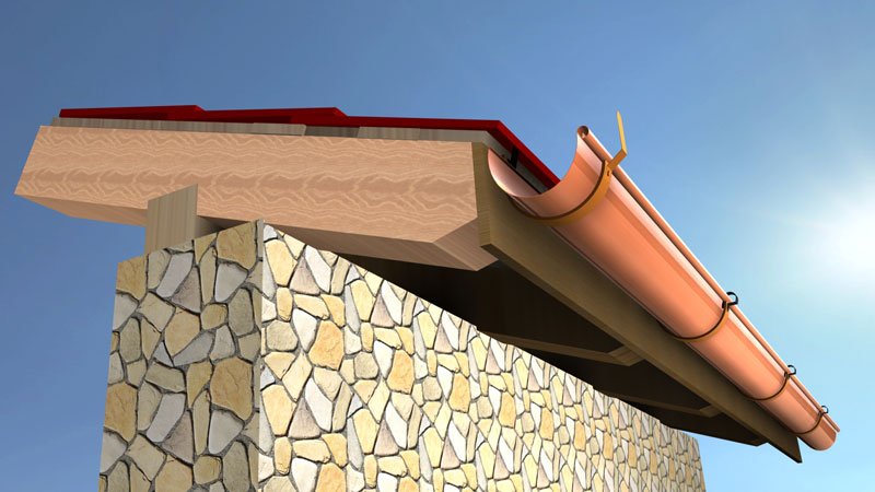 American Master Gutters Inc